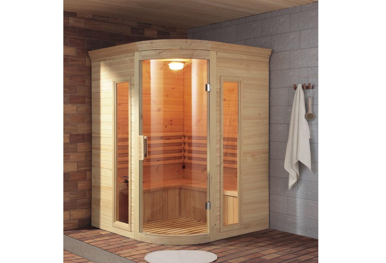 Como construir una sauna stunning como construir una sauna great excellent sauna facial como - Como hacer una sauna ...