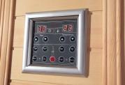Sauna seca económica AR-008B