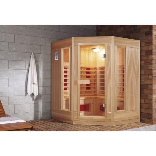 los mejores precios en sauna finlandesa sauna de