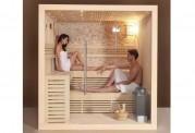 Sauna seca premium AX-005