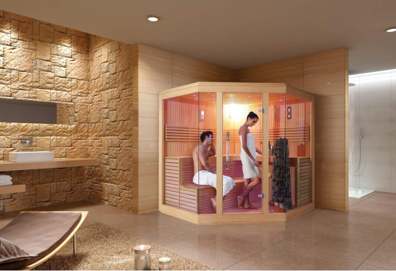 Sauna sec premium ax 006a - Sauna premium madrid opiniones ...