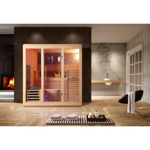 Sauna seca premium AX-009B