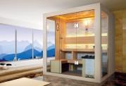 Sauna seca premium AX-027