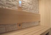 Sauna seca premium AX-028