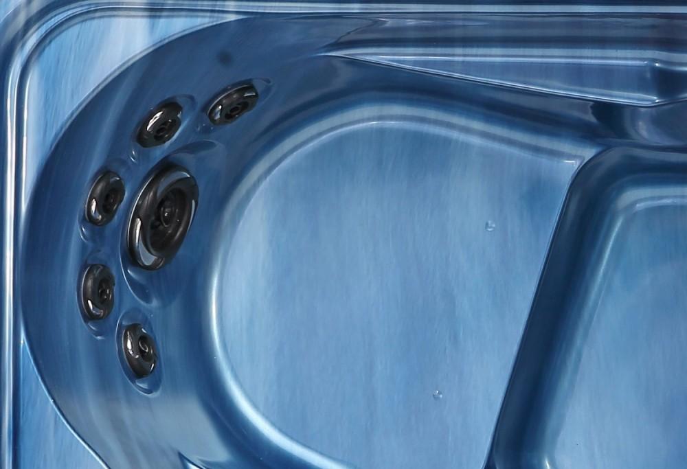 Spa jacuzzi hidromasaje de exterior aut 004 - Jacuzzi exterior ...