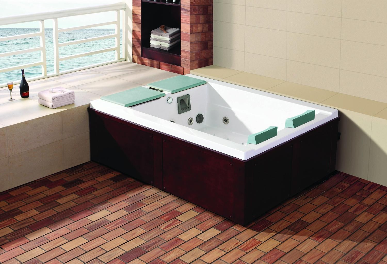Best Jacuzzi Contemporary - Bathtub for Bathroom Ideas - lulacon.com