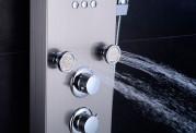 Columna de ducha hidromasaje termostática AT-001C